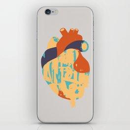 Heart:Released iPhone Skin