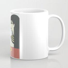 love to wuman Coffee Mug