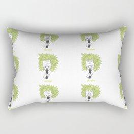 Tina Turnip Rectangular Pillow