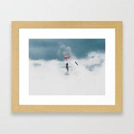 Kindred Spirit VI Framed Art Print