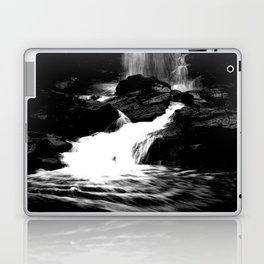 Dark water Laptop & iPad Skin