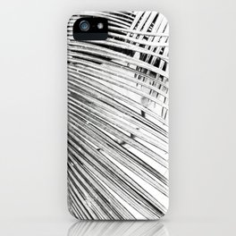 Palm Down iPhone Case