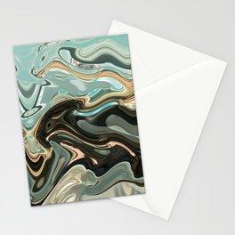 Sky Warp Stationery Cards