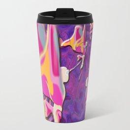 Colorful butterflies Travel Mug