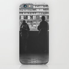 this is england... Slim Case iPhone 6s