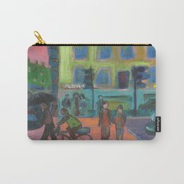 King's Cross Carry-All Pouch