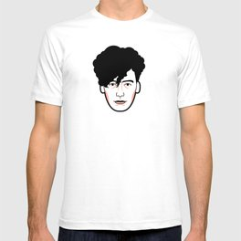 Rebellious Jukebox #10 T-shirt