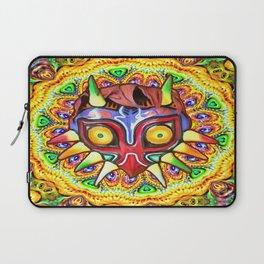 The Mask Laptop Sleeve