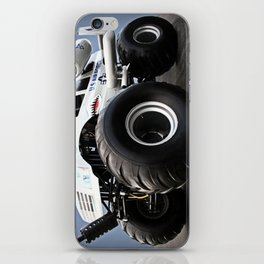 Big Boy Toy iPhone Skin