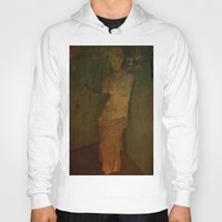 virgo Hoodies featuring VIRGO by lucborell