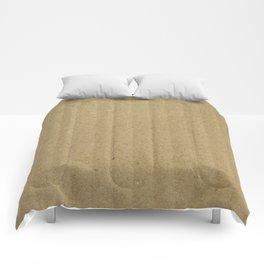 Texture #20 Cardboard Comforters