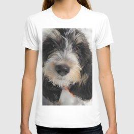 GBGV Puppy with Attitude T-shirt