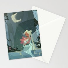 The Serenity Line Stationery Cards