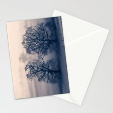 Where the trees have no name Stationery Cards