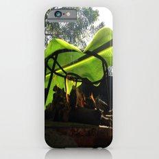 Bijao para la vida / Bijao for life iPhone 6s Slim Case