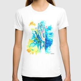 Cosmic Hand T-shirt