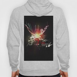 Dying City Hoody