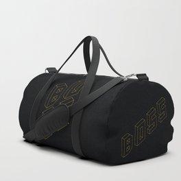 Boss Duffle Bag