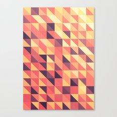 Burn Me Canvas Print