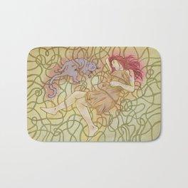 Fino & Lilu Bath Mat