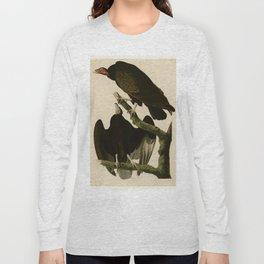 Turkey Buzzard Long Sleeve T-shirt