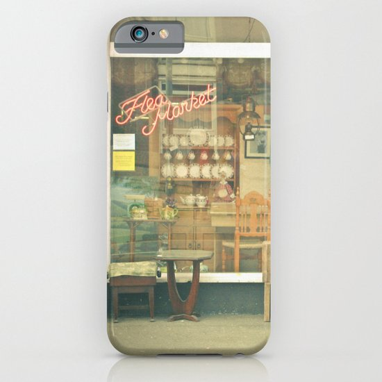 Market iPhone & iPod Case