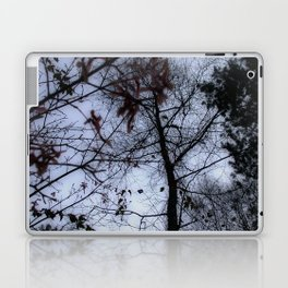 Gloom Laptop & iPad Skin