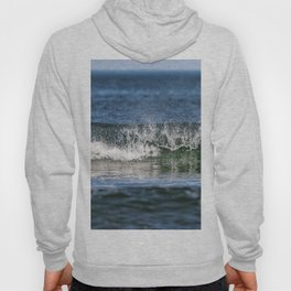Beach Wave 0379 Hoody