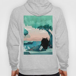 The Journey Hoody
