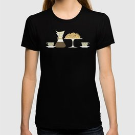 have a fika with me T-shirt
