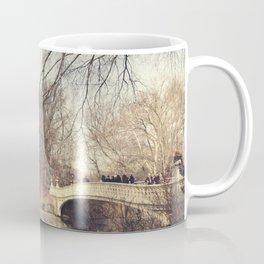 Bow Bridge Coffee Mug