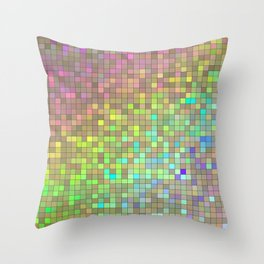 TDL02 Throw Pillow