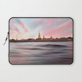Peter & Paul Fortress Laptop Sleeve