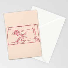 Magic Touch Stationery Cards