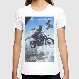 All Shall Fall T-shirt