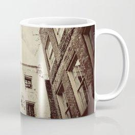 Vintage New Orleans Coffee Mug