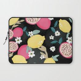 Fruitopia_03 Laptop Sleeve