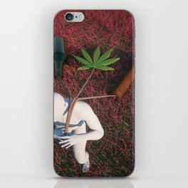 VICES iPhone Skin