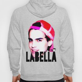 TOILET CLUB #labella Hoody