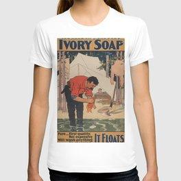 Ivory Soap T-shirt