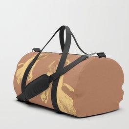 Double Pony Duffle Bag