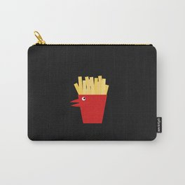 Chicken Tenders and French Fries Carry-All Pouch