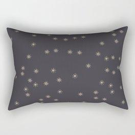 Star Dream Pattern #1 #decor #art #society6 Rectangular Pillow