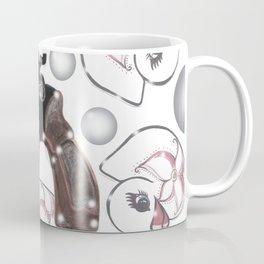 Tough Chick Coffee Mug