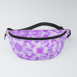 Petals in Orchid Fanny Pack