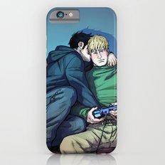 William and Theodore 07 Slim Case iPhone 6s