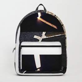 L I F E Backpack