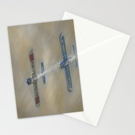 RV8TORS Stationery Cards