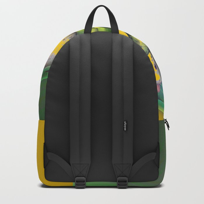 Fruits / Natural Food Backpack