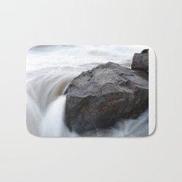 Apex Falls, Apex, Nunavut Bath Mat